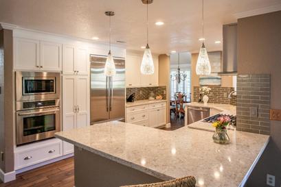 Kitchen & Bathroom Remodeling Contractor in Sacramento ...